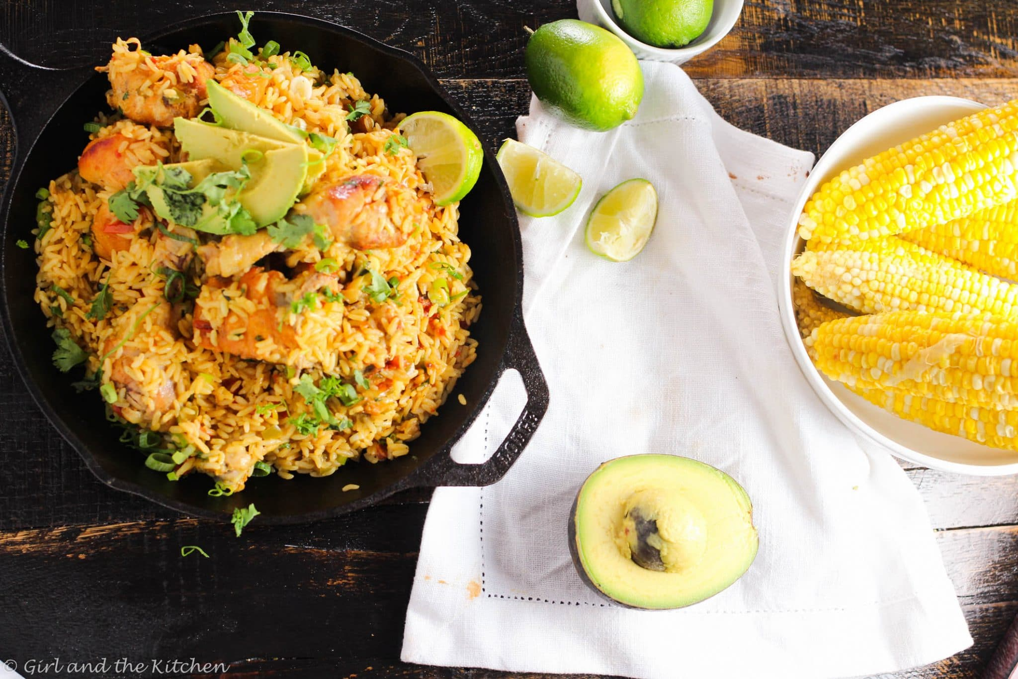 Arroz-con-Pollo-One-Pot-Mexian-Rice-and-Chicken