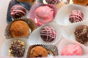 Home made Nutella Truffles-feature001