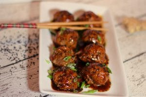 Asian Zesty Meatballs feature pic-007