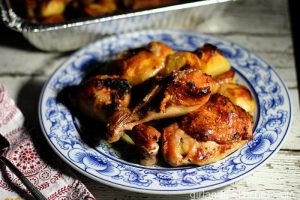Broasted Greek Chicken and Potatoes-FEAUTURE 2 035