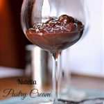 Nutella Pastry Cream PINTEREST