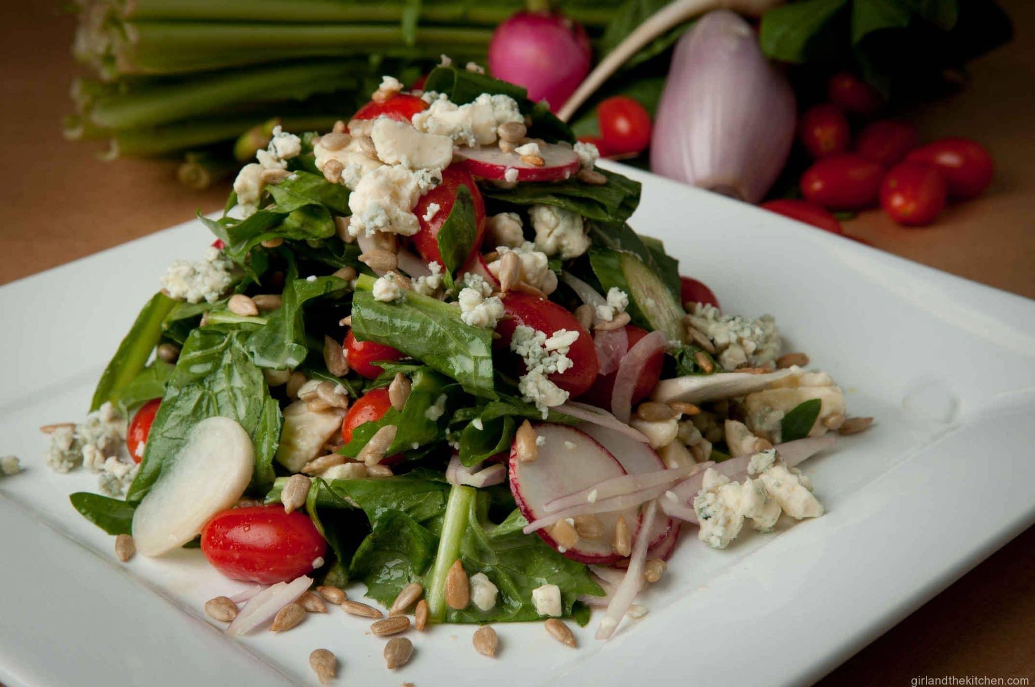 dandelion_salad_step_4