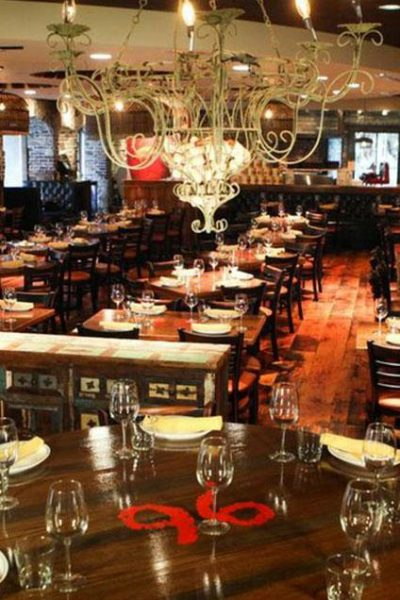A Mother's Day to Remember…Great Restaurant Picks in Chicago for our Mama's