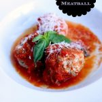 Amaze Balls Meatballs. Girl and the Kitchen pinterst