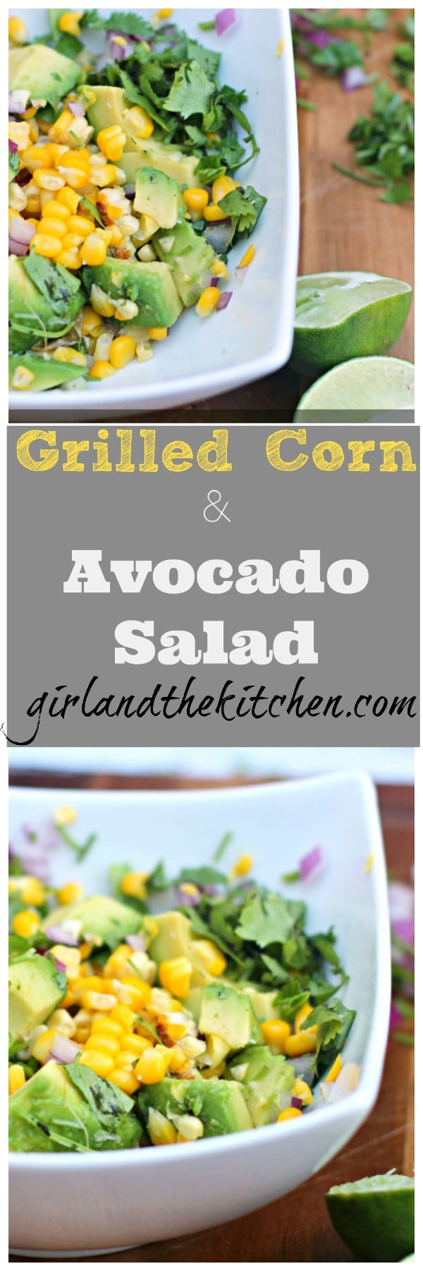 A super light and refreshing salad for all your summer outings.  Healthy and easy!