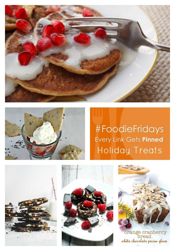foodie friday week 26 collage
