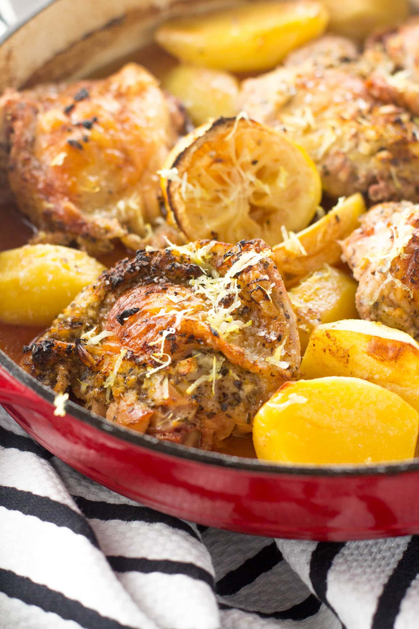 One-Pot-Greek-Chicken-and-Potatoes