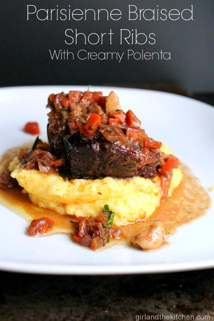 braised short ribs braised short ribs of beef braised beef short ribs ...