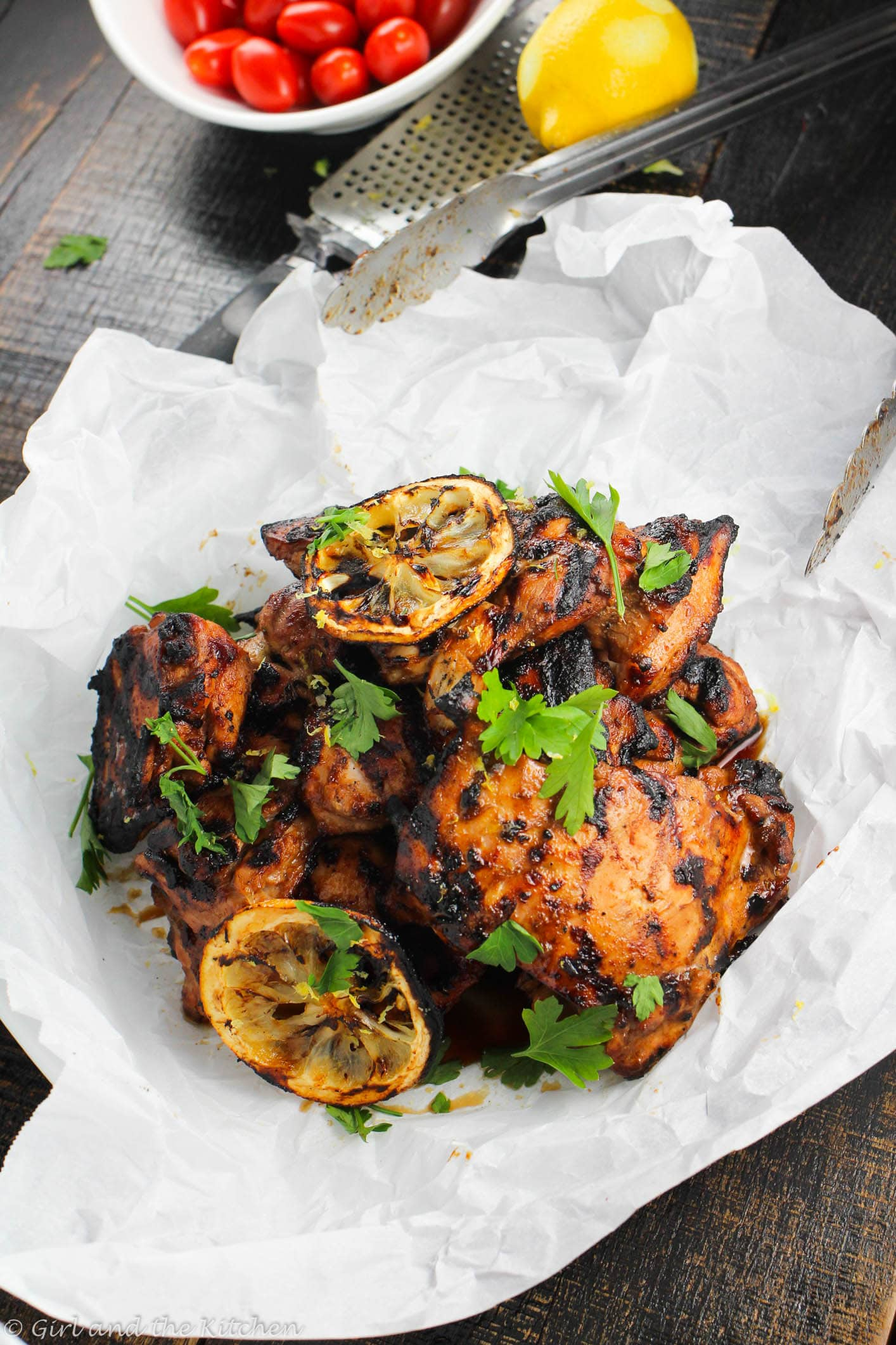 BBQ-Teriyaki-Chicken