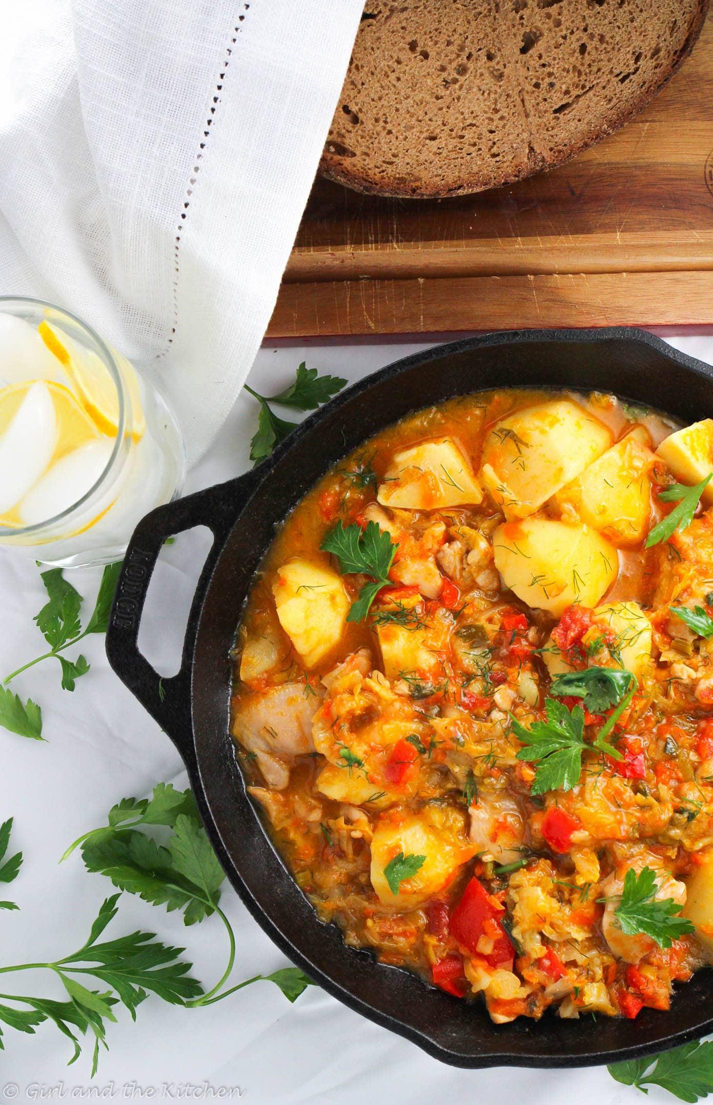 Summer Vegetable Stew (4 of 7)