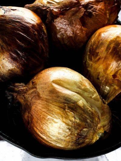 Vegan Magic Onion Sauce