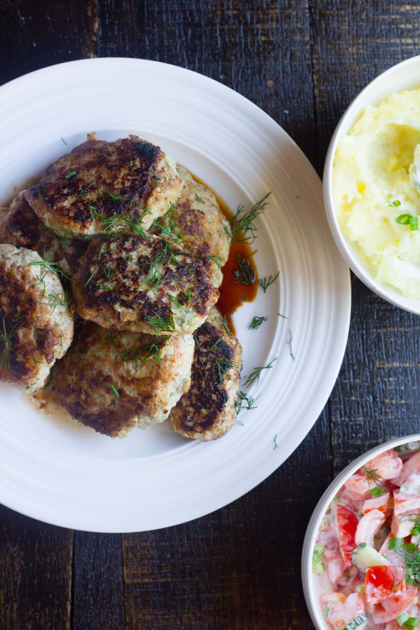 Vitamix-Chicken-Cutlets