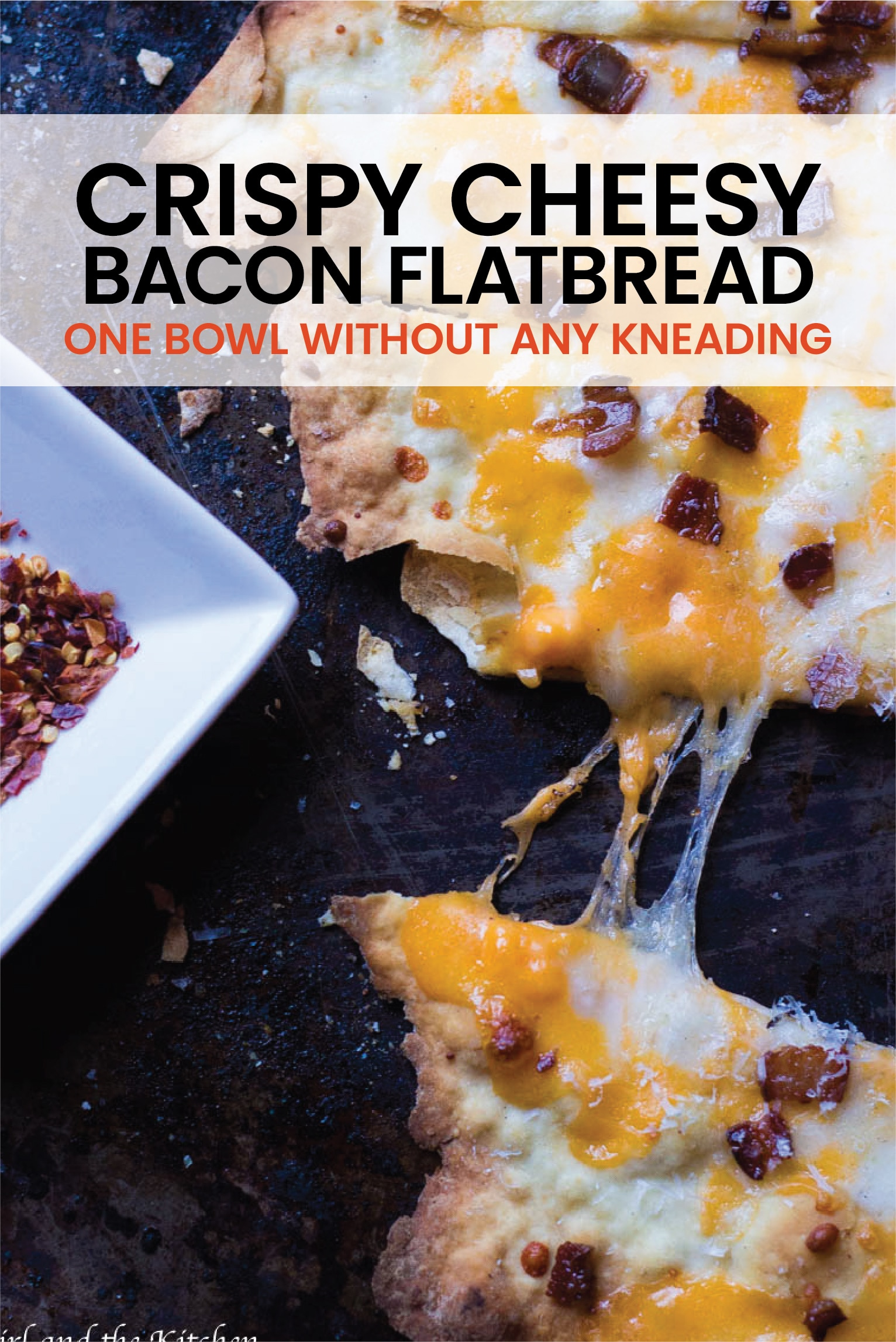 Nothing is better than the classic BBQ Chicken Pizza...well nothing except all those flavors and textures wrapped up in one neat little puff pastry package. #flatbread #cheesybacon
