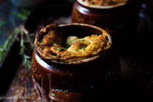 Crockpot Beef Pot Pies