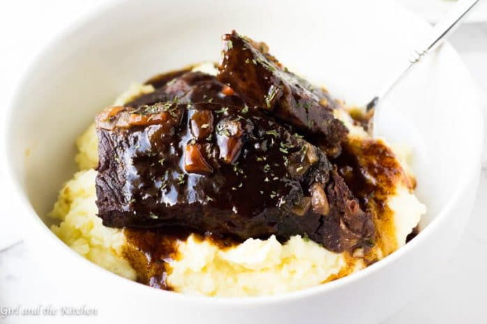 How to Make Instant Pot Short Ribs