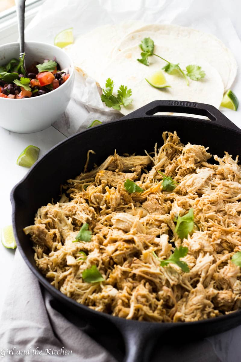 Instant-Pot-Shredded-Mexican-Chicken