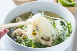 How to Make Instant Pot Pho (Chicken Version)