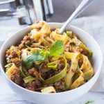 How to Make Instant Pot Bolognese (3 of 5)